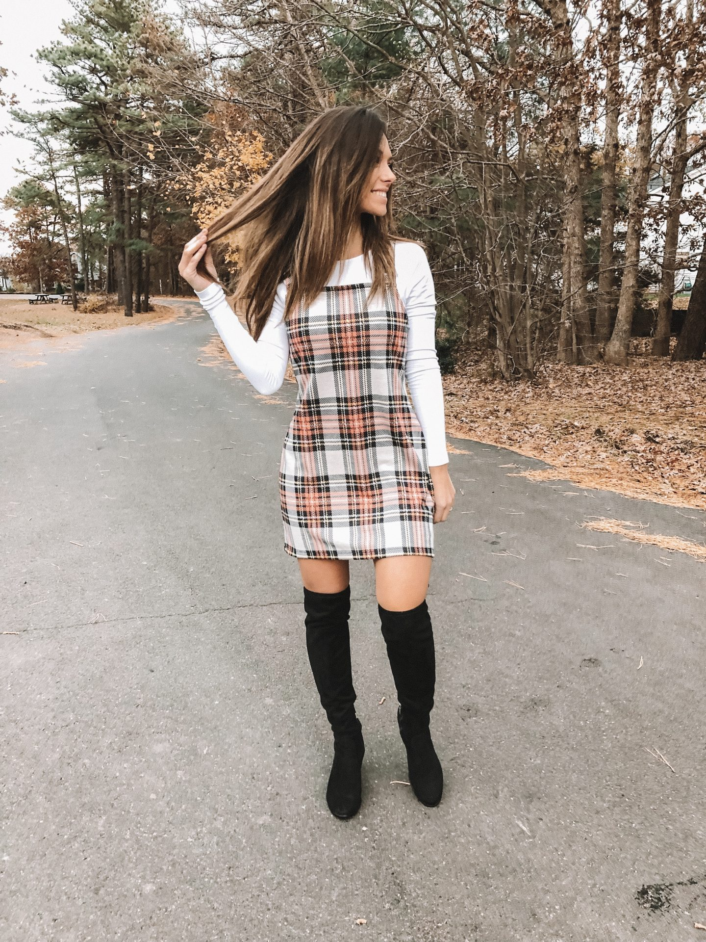 be301787a24 Thanksgiving Outfit Inspo! – What She Wore
