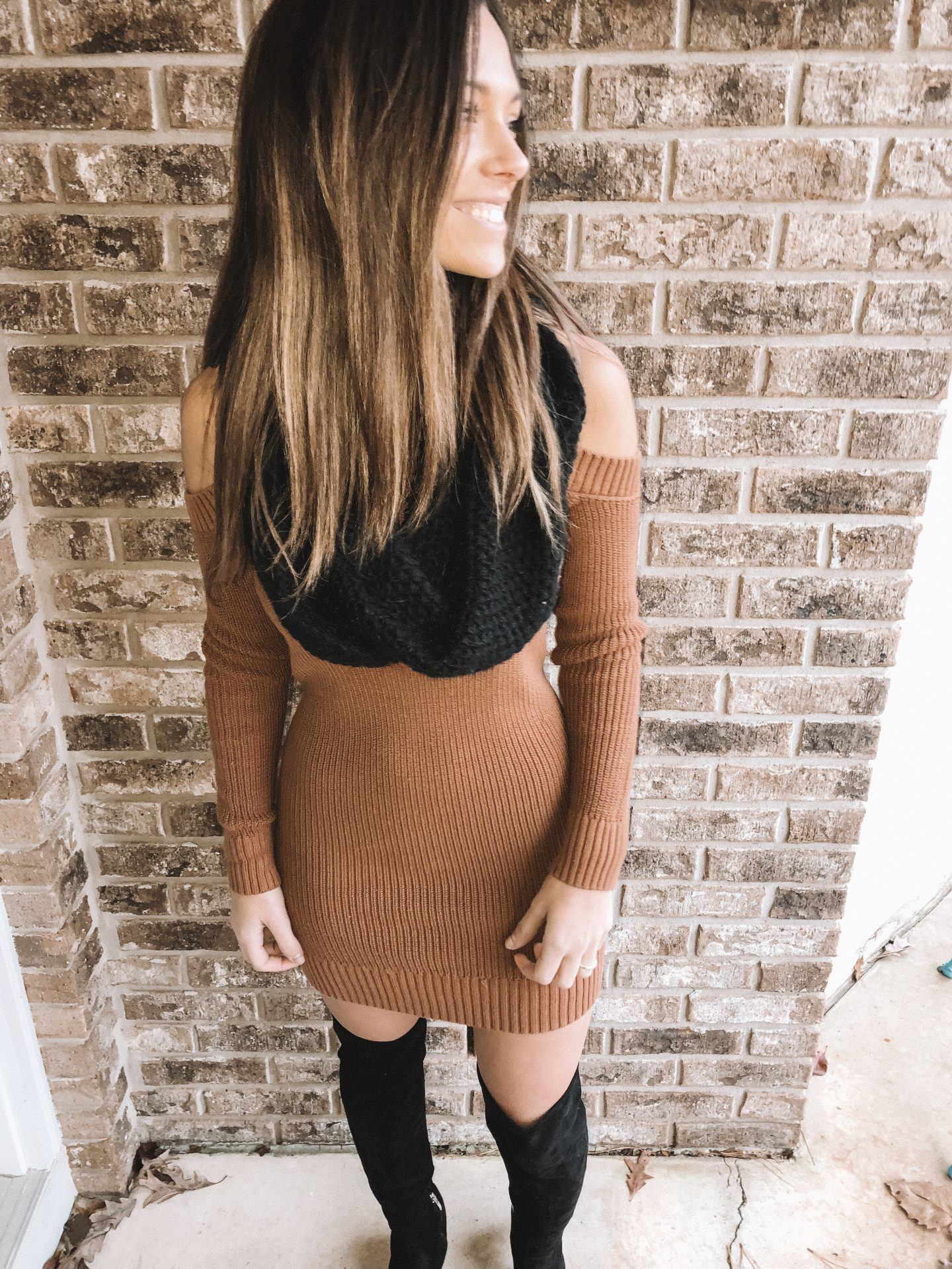 Thanksgiving Outfit Inspo!